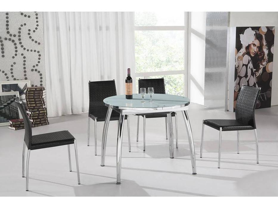 СФ: стул  (чёрный)