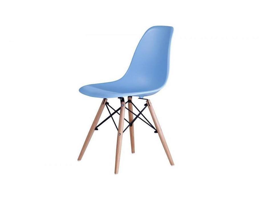 СФ: стул  (голубой)