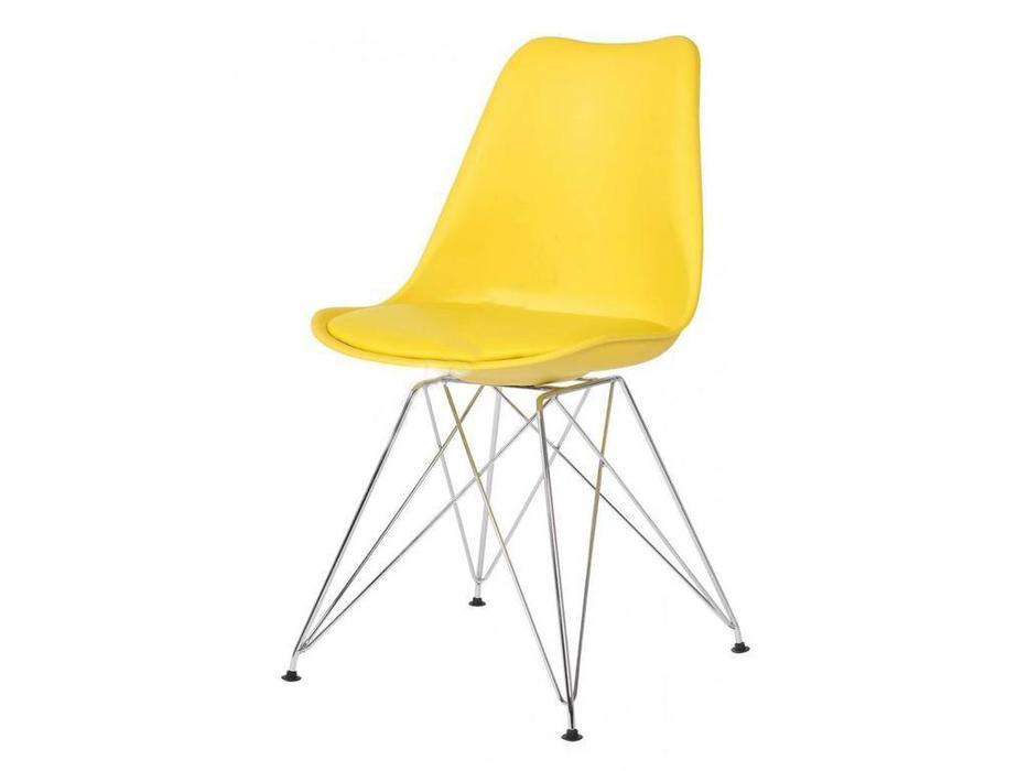 СФ: стул  (желтый)