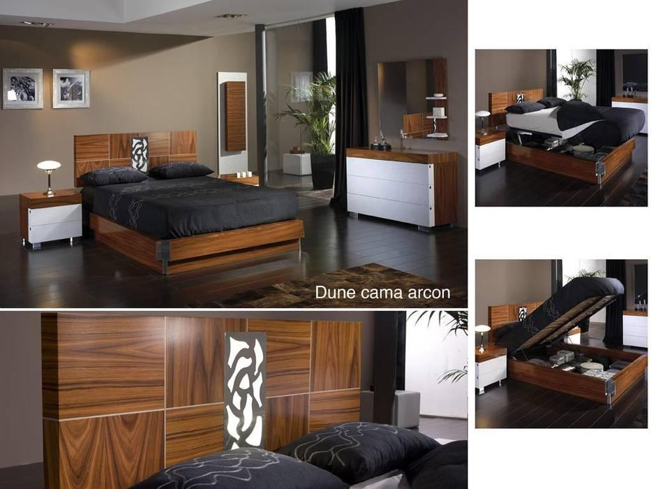 Proforma Diseno: Dune: спальная комната (палисандр)