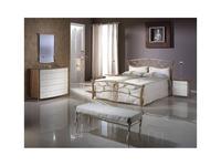 5101815 кровать односпальная Proforma Diseno: Madrid