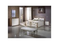 5101818 кровать двуспальная Proforma Diseno: Madrid