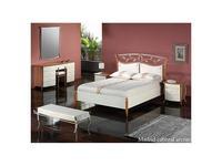 5101825 кровать двуспальная Proforma Diseno: Madrid