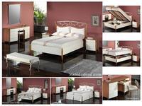 5101829 кровать двуспальная Proforma Diseno: Madrid