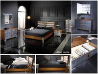5101975 спальня модерн Proforma Diseno: Altea