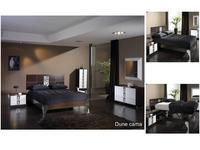Proforma Diseno: Dune: спальная комната (венге)