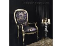 Lujosa Лухоса: кресло Quint (лак антик)