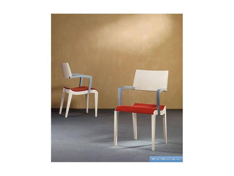 Proforma Diseno: Lotus: стул с подлокотниками