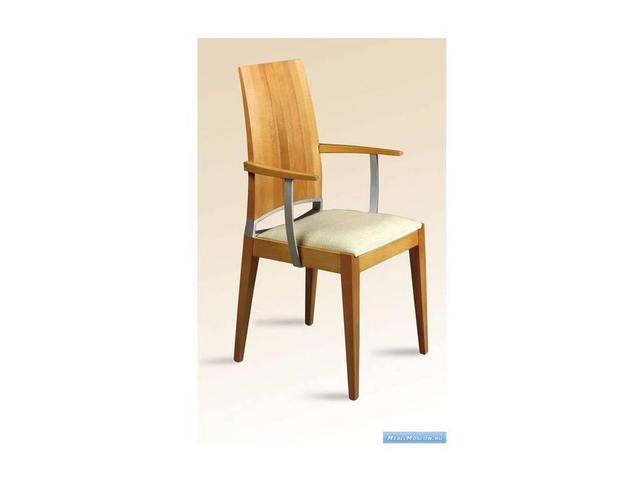Proforma Diseno: Futura: стул с подлокотниками (дуб)