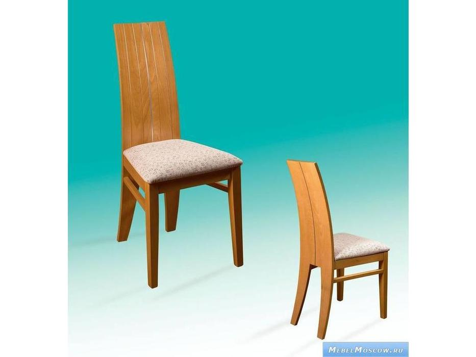 Proforma Diseno: Flip: стул (дуб) ткань