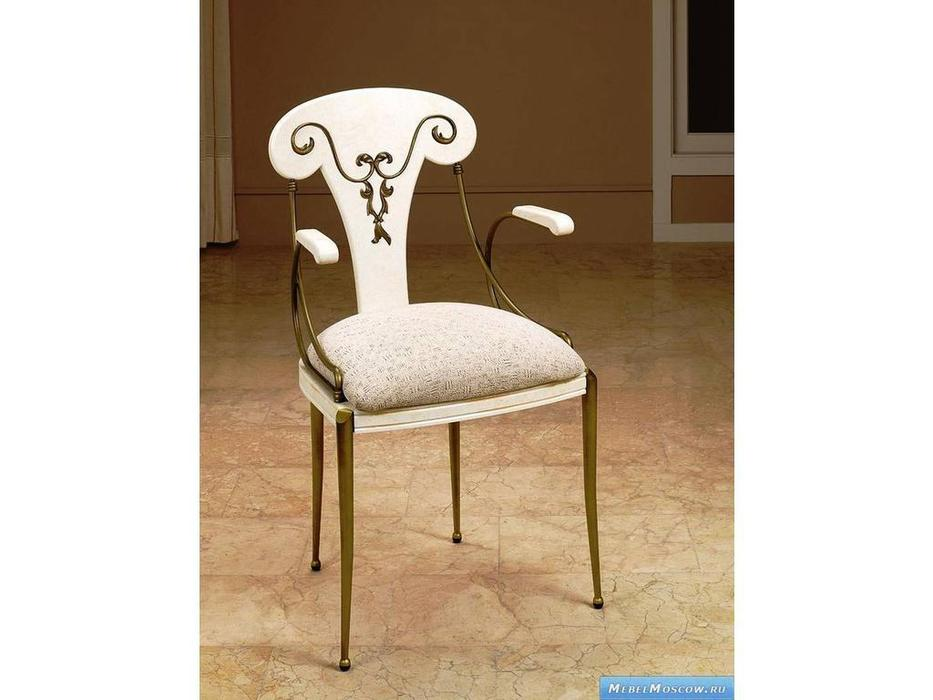 Proforma Diseno: Reina: стул с подлокотниками