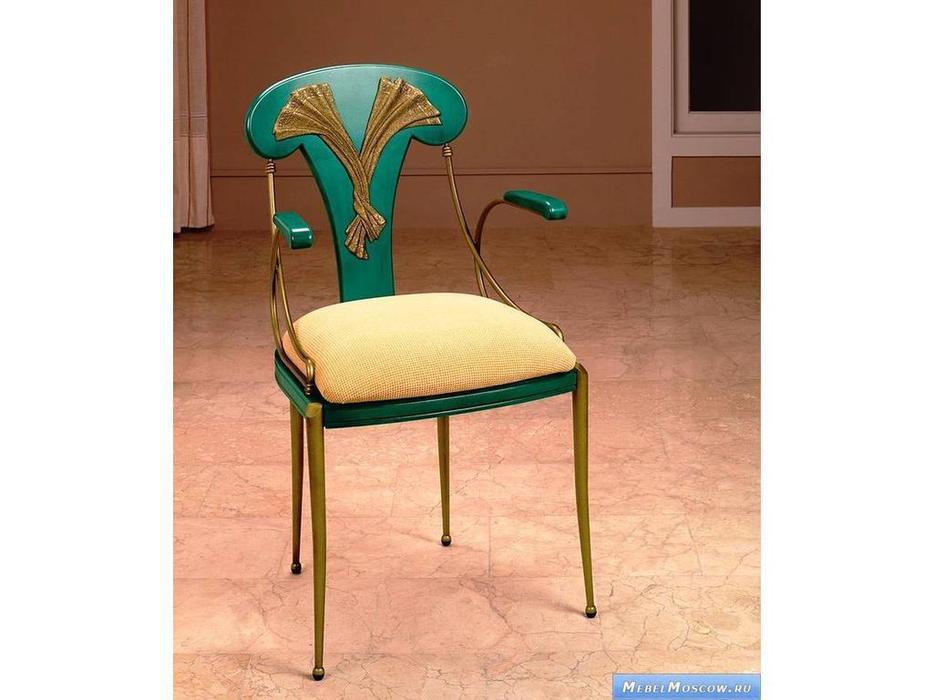 Proforma Diseno: Natalia: стул с подлокотниками