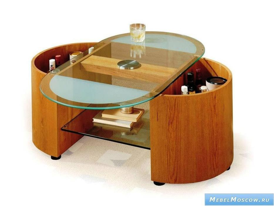 Proforma Diseno: Royal: стол журнальный