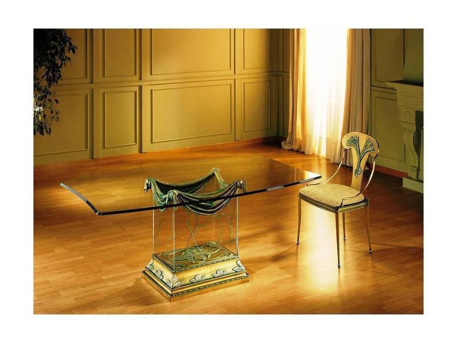 Proforma Diseno: Roma: стол обеденный и стулья