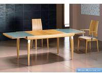Proforma Diseno: Kora: стол обеденный раскладной (дуб)