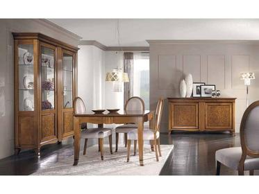 Мебель для гостиной фабрики Francesco Pasi на заказ