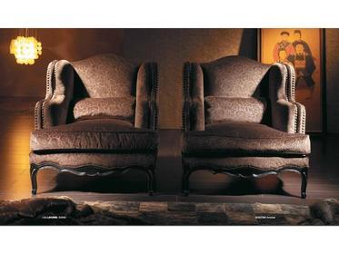 Мягкая мебель Ascension Latorre Асеснион Латорре на заказ