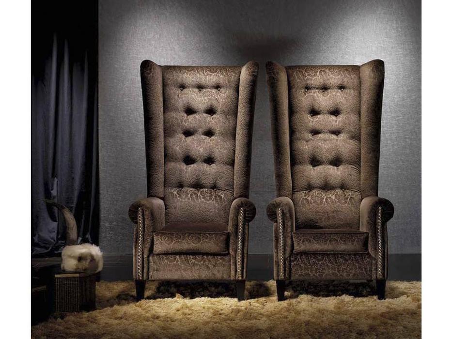 Ascension Latorre: Greenwich: кресло  (ткань серия S)