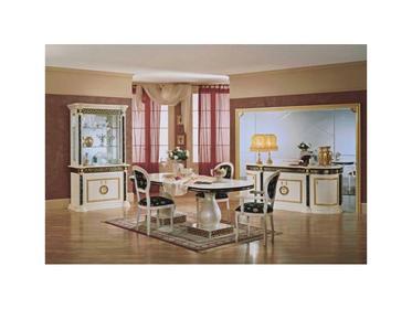 Мебель для гостиной фабрики Mobis Мобис на заказ