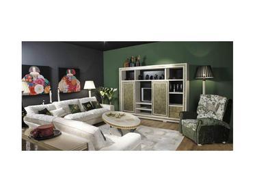 Мебель для гостиной фабрики Tecni Nova Текни Нова на заказ