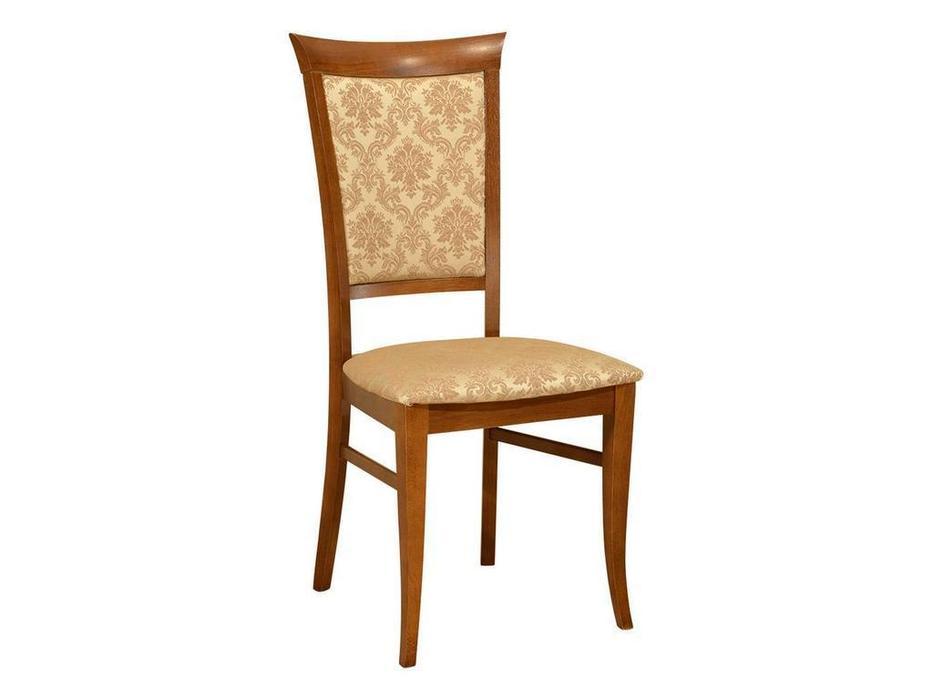 Орион: стул Капри (орех, ткань)