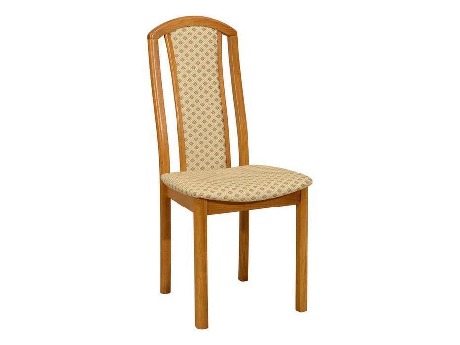 Орион: стул Поло (золотой дуб, ткань)