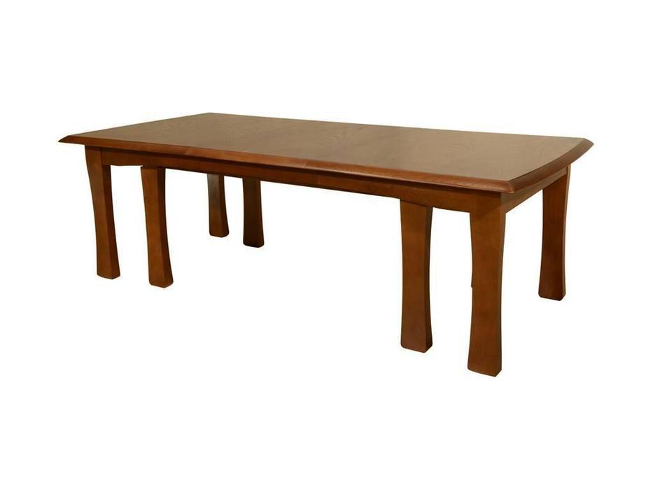 Орион: стол обеденный раскладной Турин (вишня)
