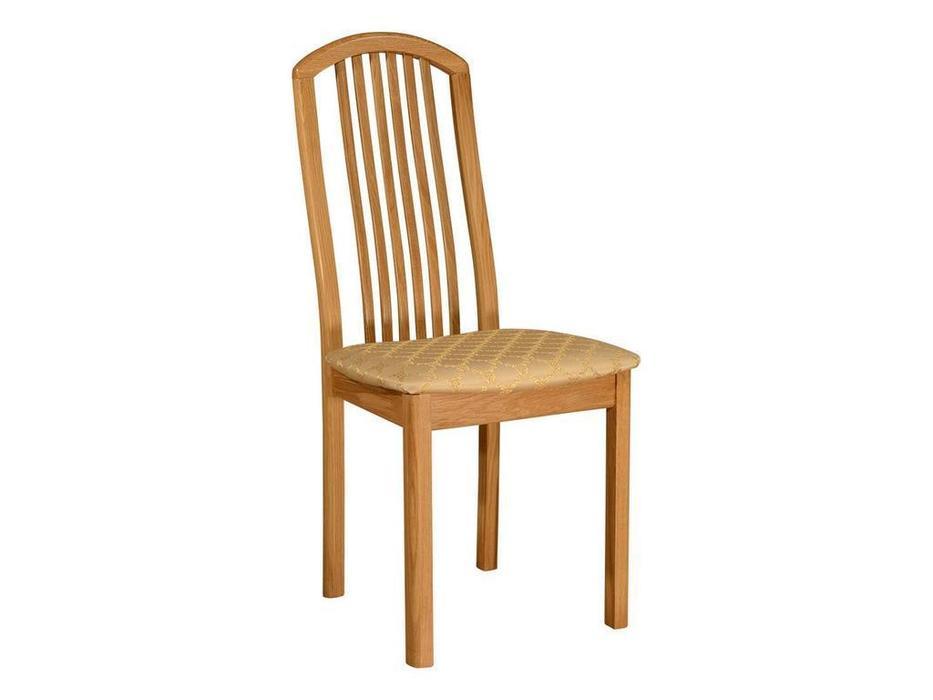 Оримэкс: стул Поло-2 (золотой дуб, ткань)