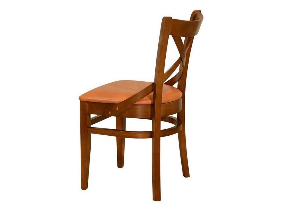 Оримэкс: стул Соло (орех, ткань)