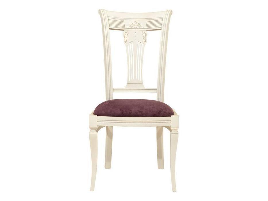 Оримэкс: стул Сенатор-2 (беленый дуб, ткань)