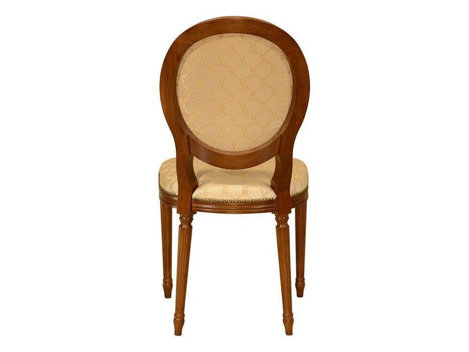 Оримэкс: стул Цезарь (золотой дуб, ткань)