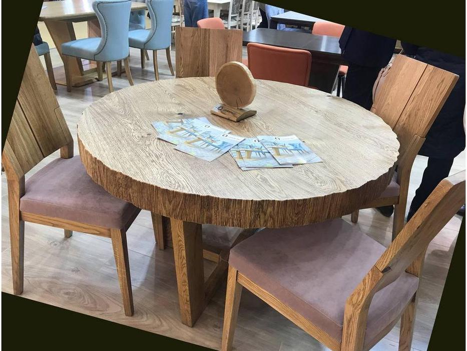 Оримэкс: Крафт: стол обеденный Крафт-К (дуб)