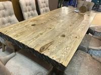Оримэкс: стол обеденный Крафт (дуб)