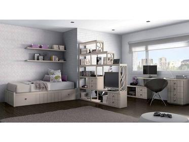 Мебель для подростков фабрики Lineas Taller на заказ