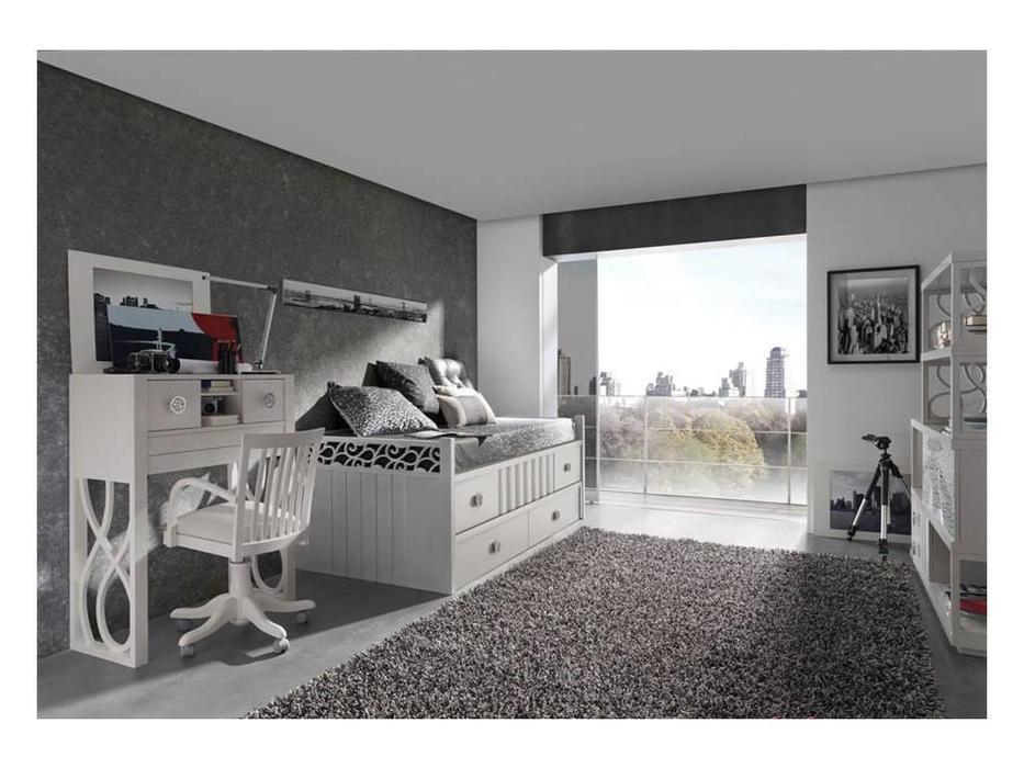 Lineas taller: Teen Space: детская комната -16-17-19