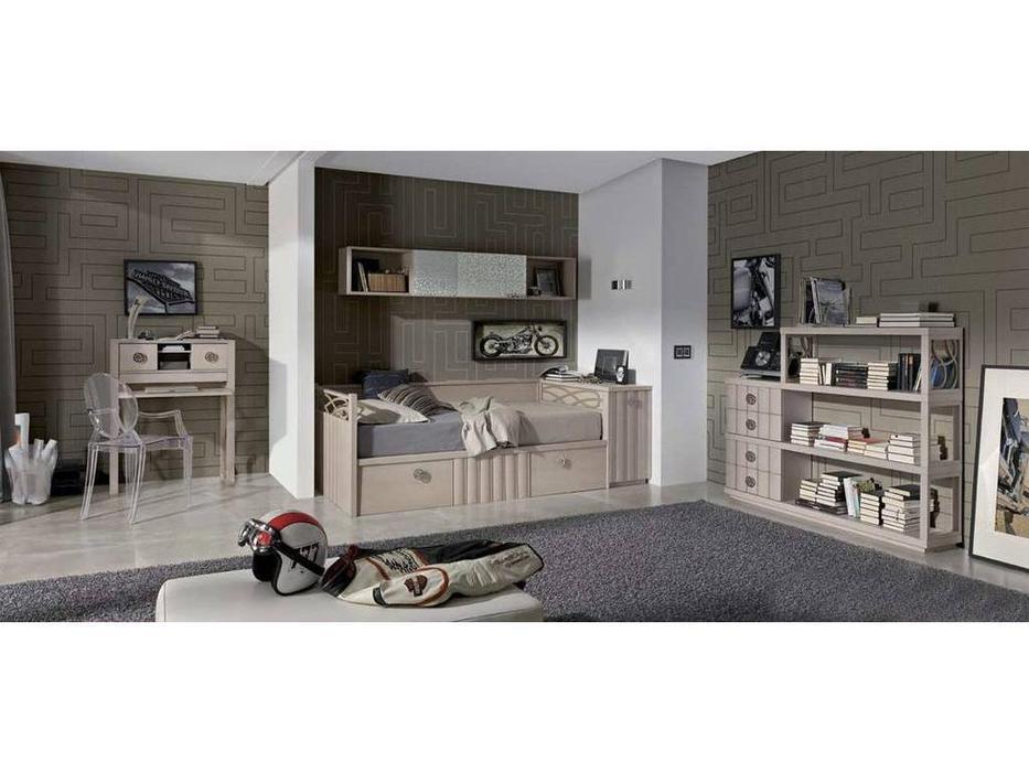 Lineas taller: Teen Space: детская комната -26-27