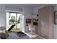 Lineas taller: Teen Space: детская комната -30-31