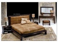 5104198 кровать двуспальная Formitalia: Alabama