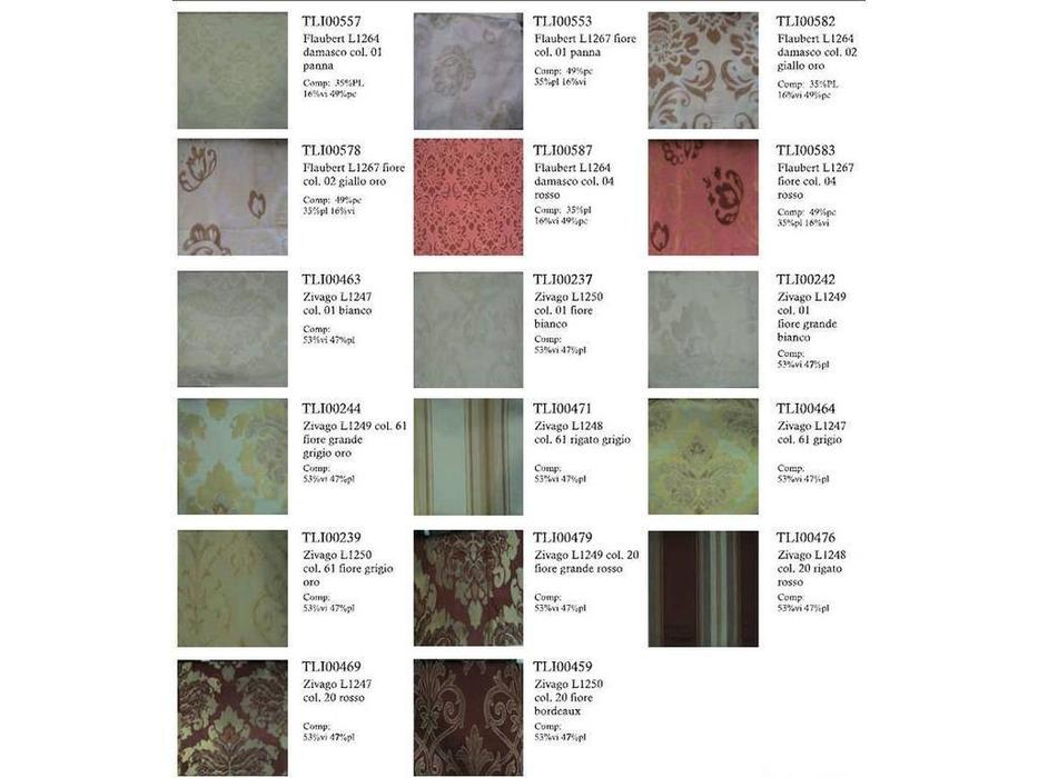 образцы тканей