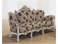 Morello Gianpaolo: диван Victor 3-х местный  ткань