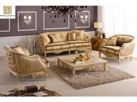 Morello Gianpaolo: Versailles: диван  (ткань)