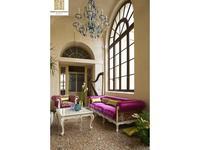Morello Gianpaolo: Bernini: диван  (ткань)