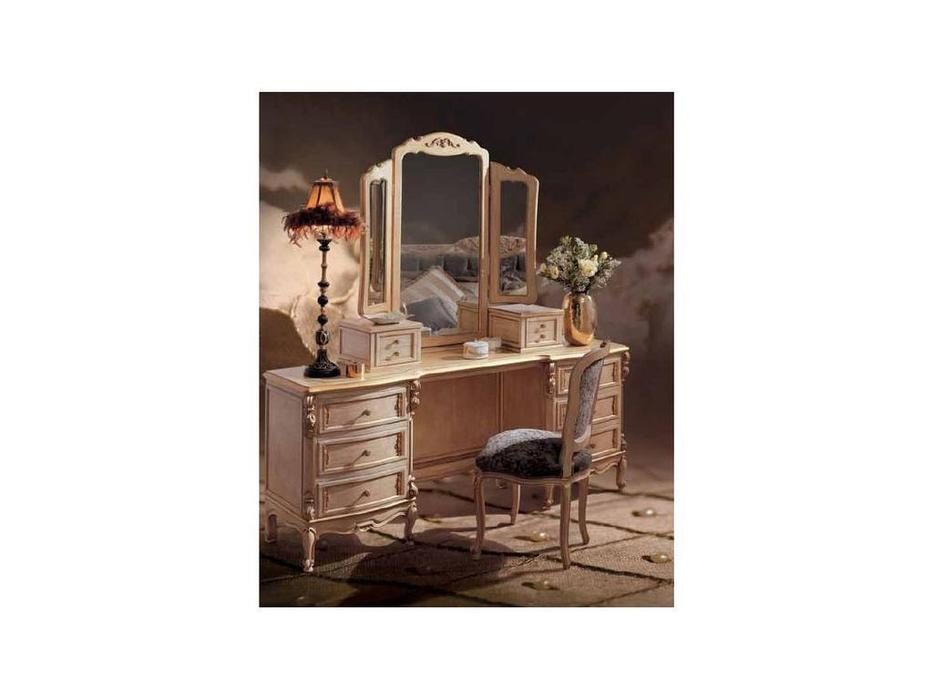 Angelo Cappellini: Schumann: стол туалетный 6 ящ.  (AVO)