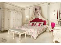 5104629 спальня классика Angelo Cappellini: Boito
