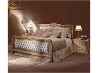 5104647 кровать двуспальная Angelo Cappellini: Frescobaldi