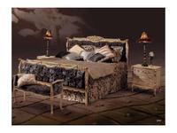 Angelo Cappellini: Schumann: кровать 180x200  (AVO\ТХ3383\7)