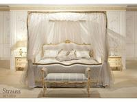 Angelo Cappellini: Strauss: спальная комната