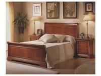 Monrabal Chirivella: Дезири: кровать 160х200  (черешня)
