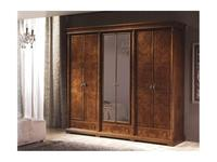 5113791 шкаф 6-ти дверный Monrabal Chirivella: Дезири
