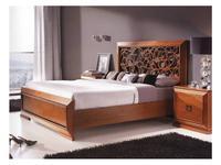 5113884 кровать двуспальная Monrabal Chirivella: Mar